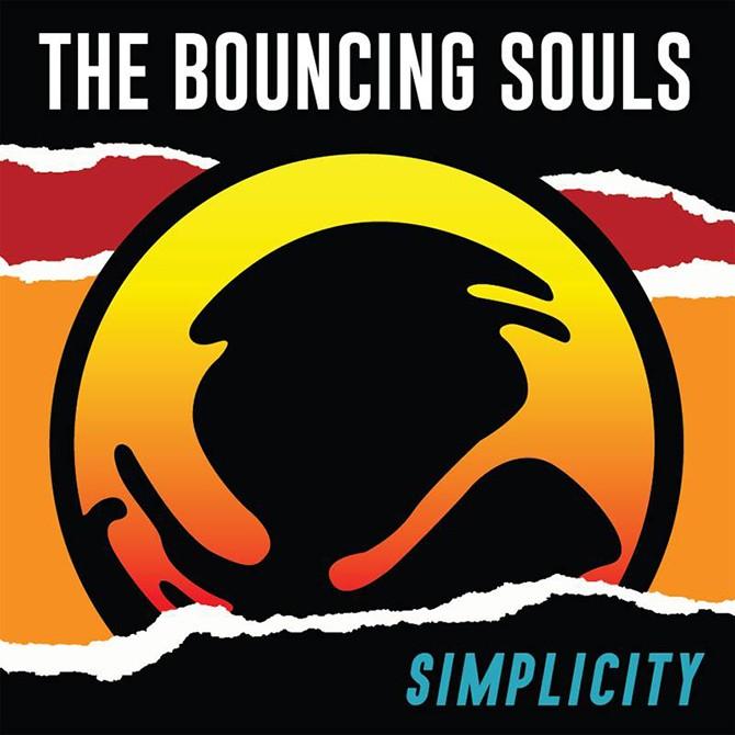 The Bouncing Souls - Simplicity LP