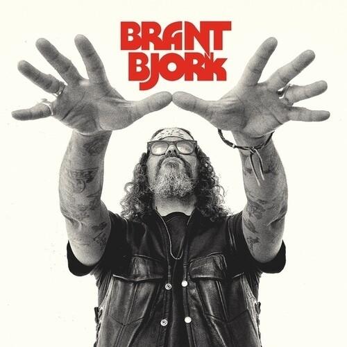 Brant Bjork - Brant Bjork (Colored) Vinyl LP