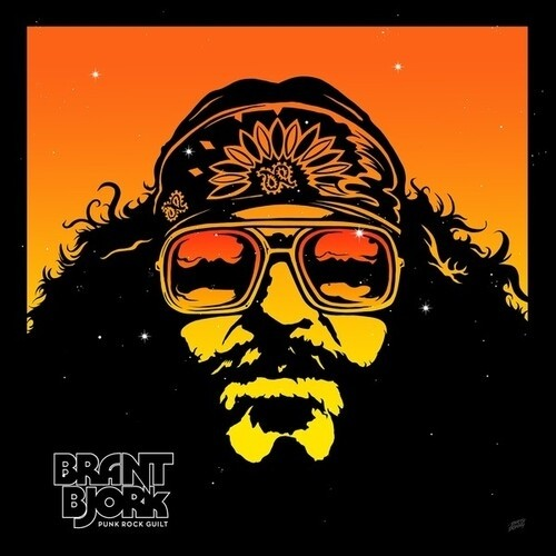 Brant Bjork - Punk Rock Guilt (Yellow) Vinyl LP