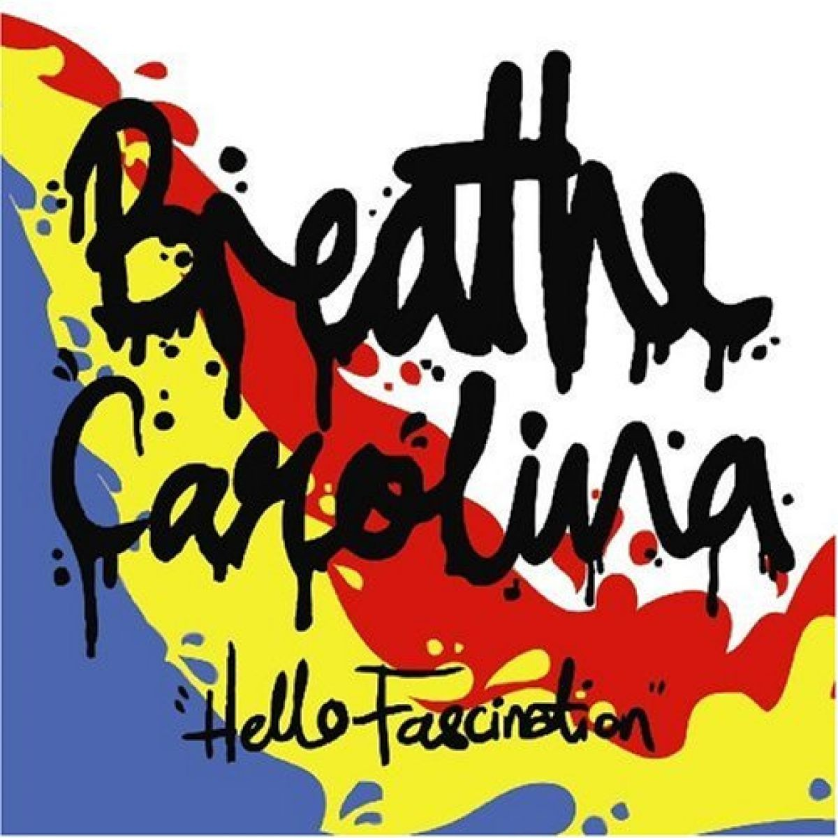 Breathe Carolina - Hello Fascination LP