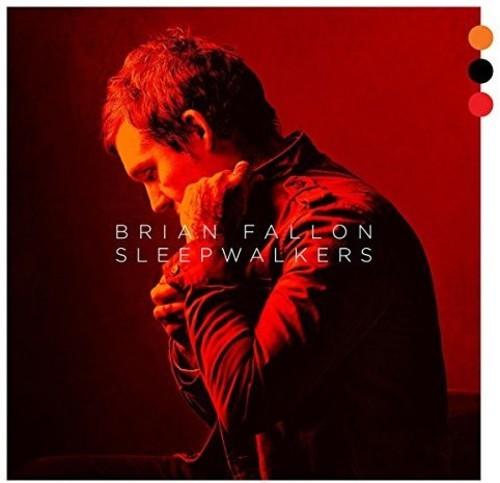 Brian Fallon - Sleepwalkers 2XLP Vinyl