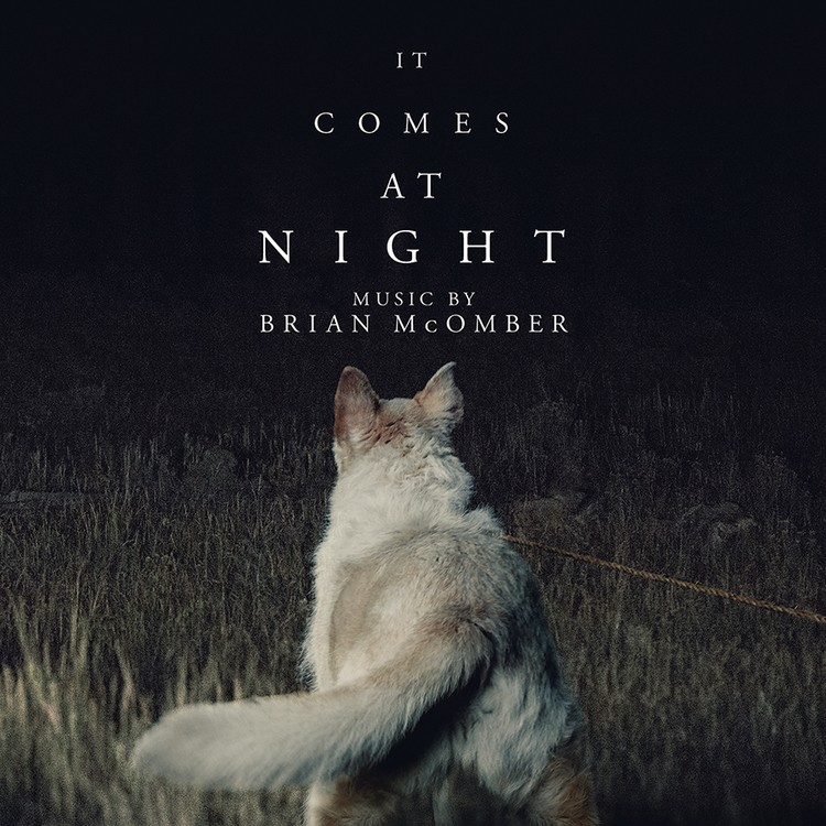 Brian McOmber - It Comes At Night (Original Soundtrack Album) LP