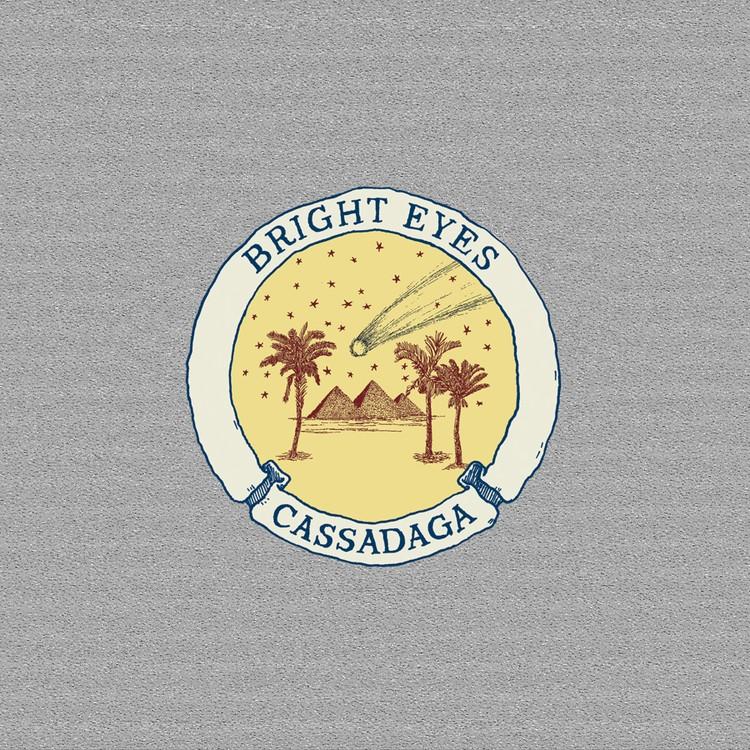 Bright Eyes - Cassadaga (Remastered) 2XLP