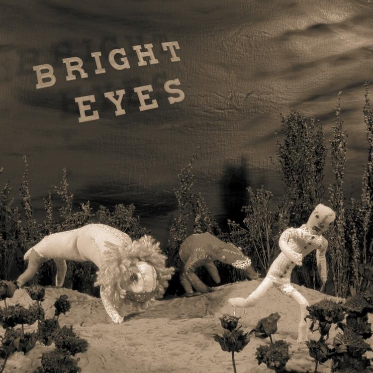 Bright Eyes - There Is No Beginning To The Story LP
