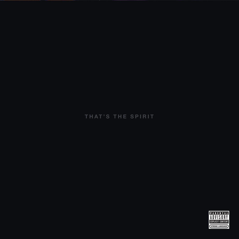 Bring Me The Horizon - That's The Spirit LP