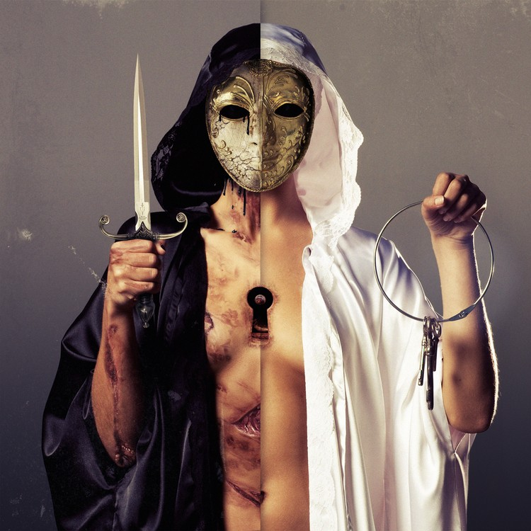Bring Me The Horizon - There Is A Hell Believe Me I've Seen It. There Is A Heaven Let's Keep It A Secret  2XLP
