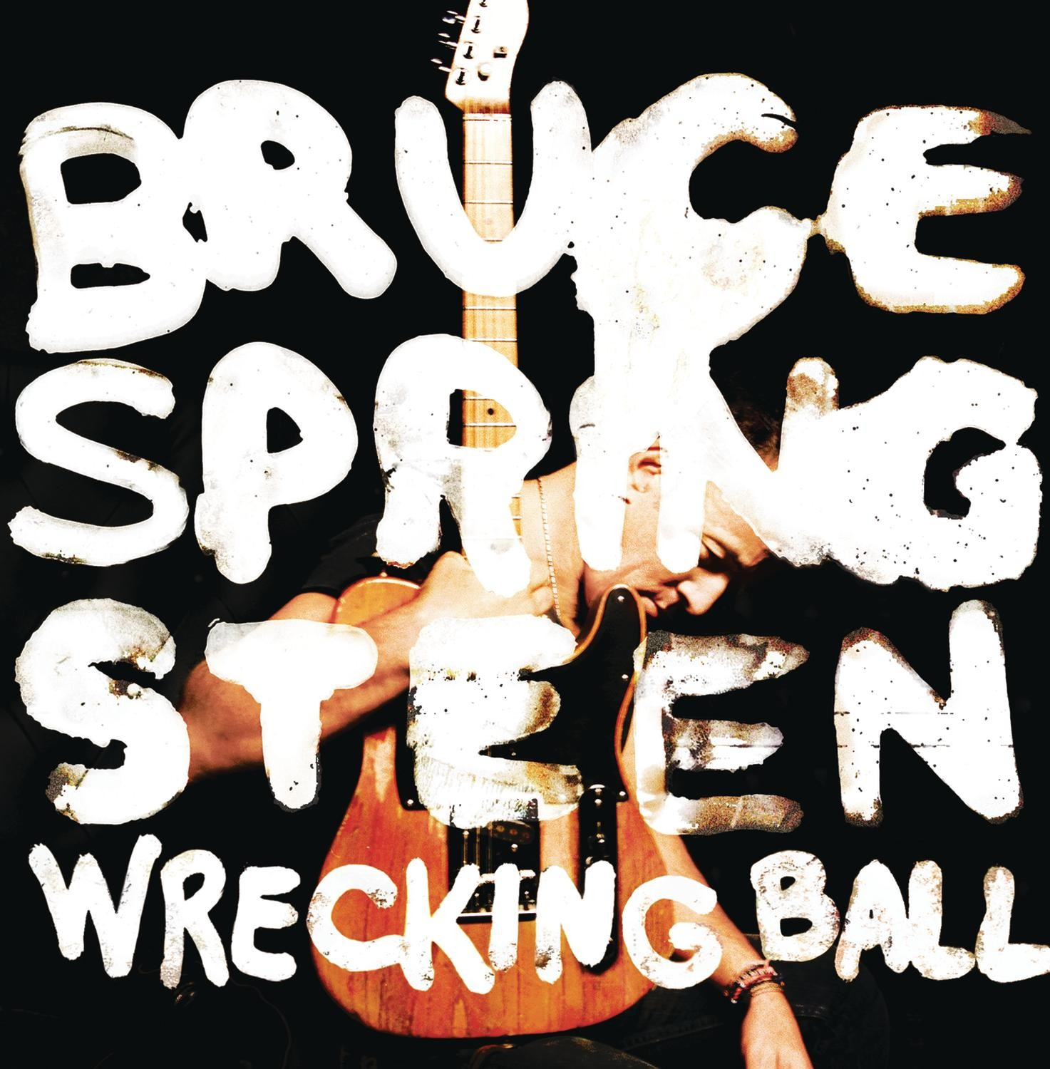 Bruce Springsteen - Wrecking Ball 2XLP