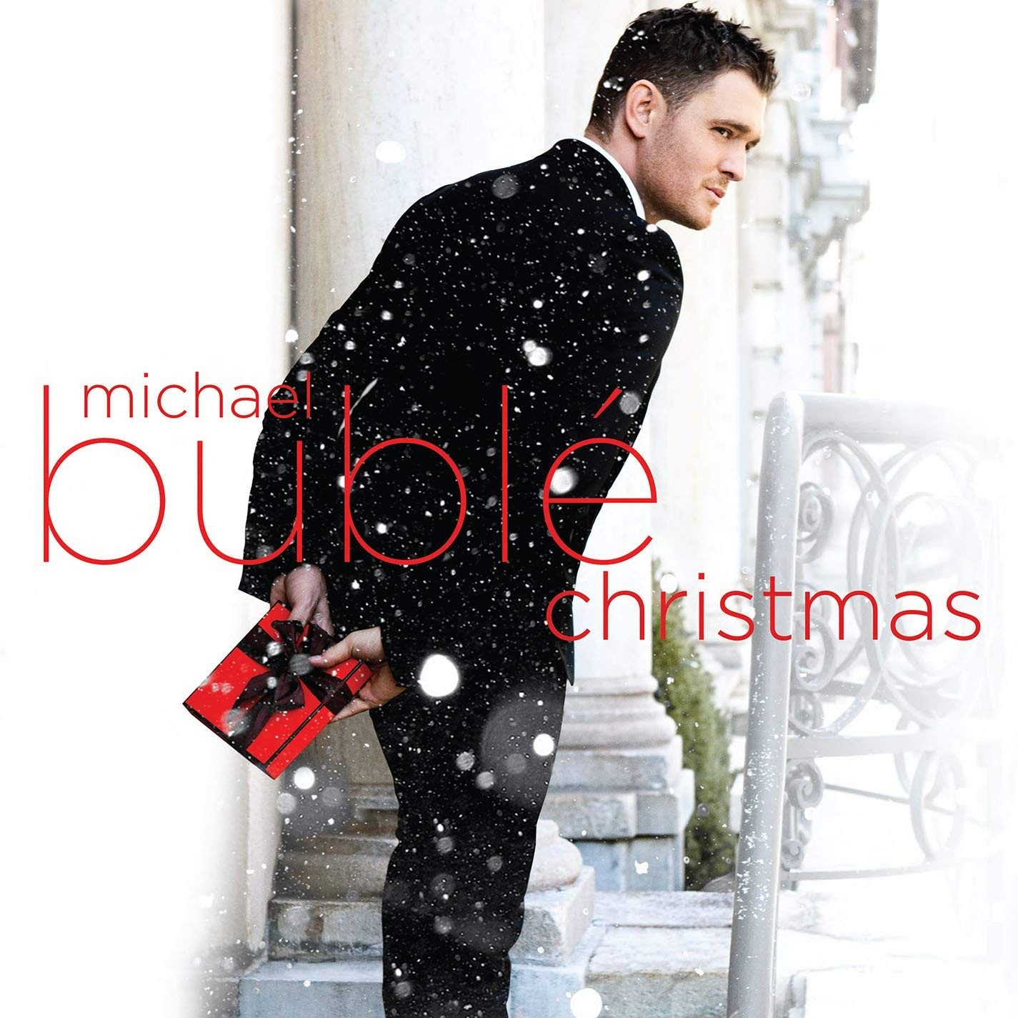 Michael Bublé - Christmas (Red) LP