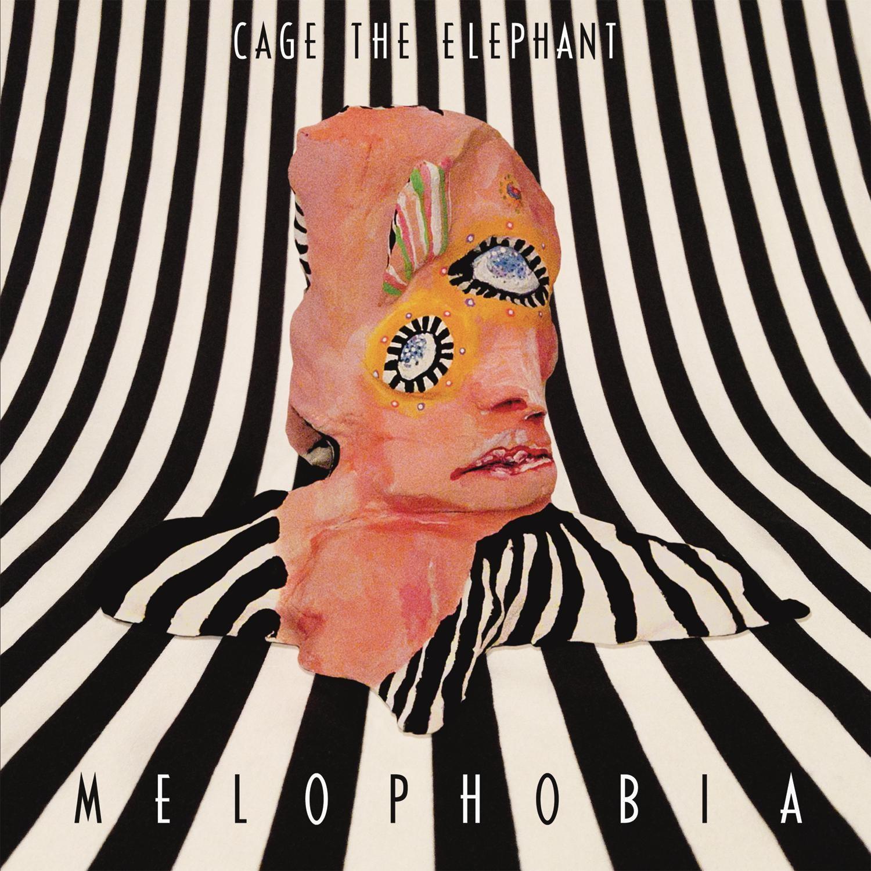 Cage The Elephant - Melophobia LP
