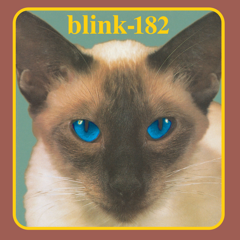 Blink 182 - Cheshire Cat LP
