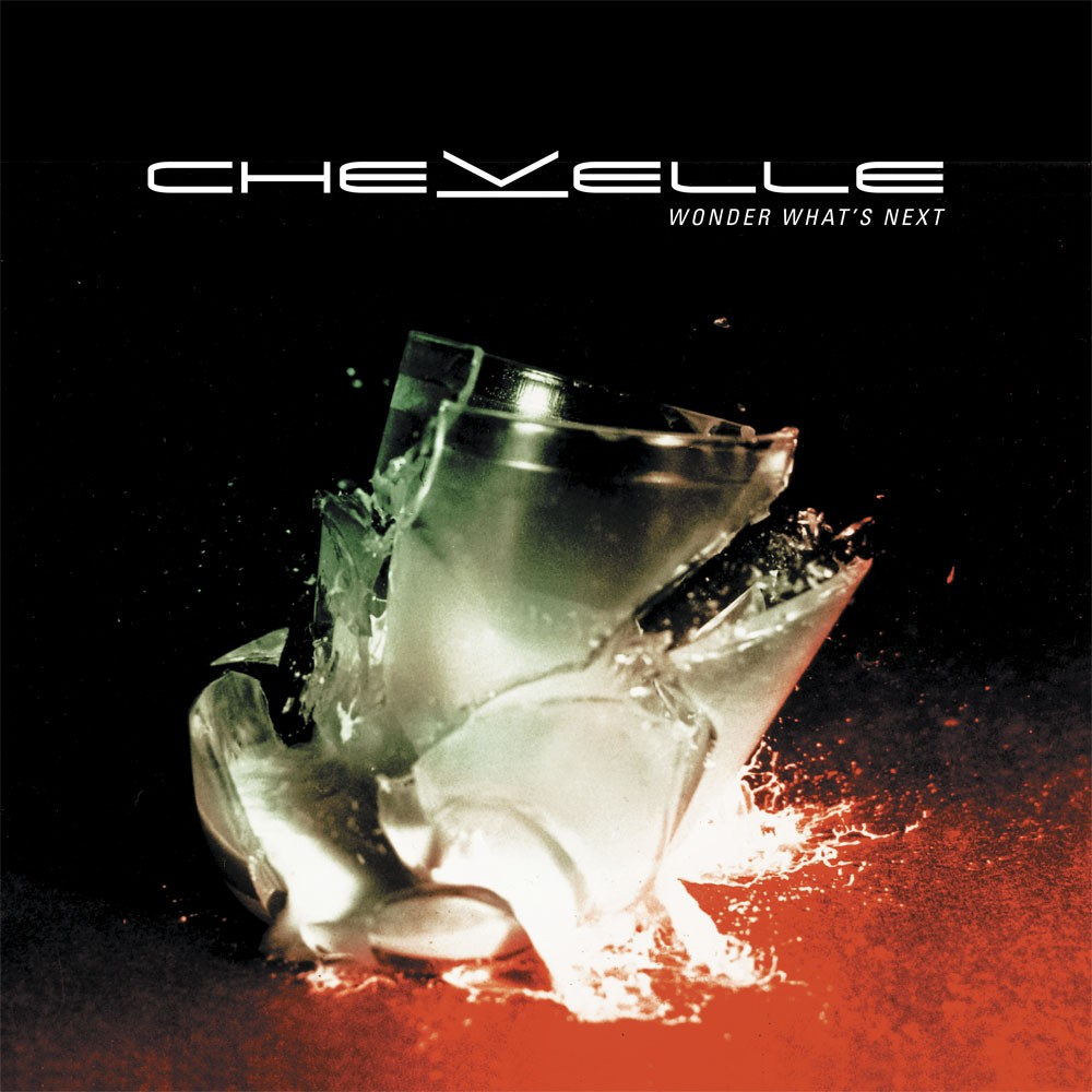 Chevelle - Wonder What's Next 2XLP