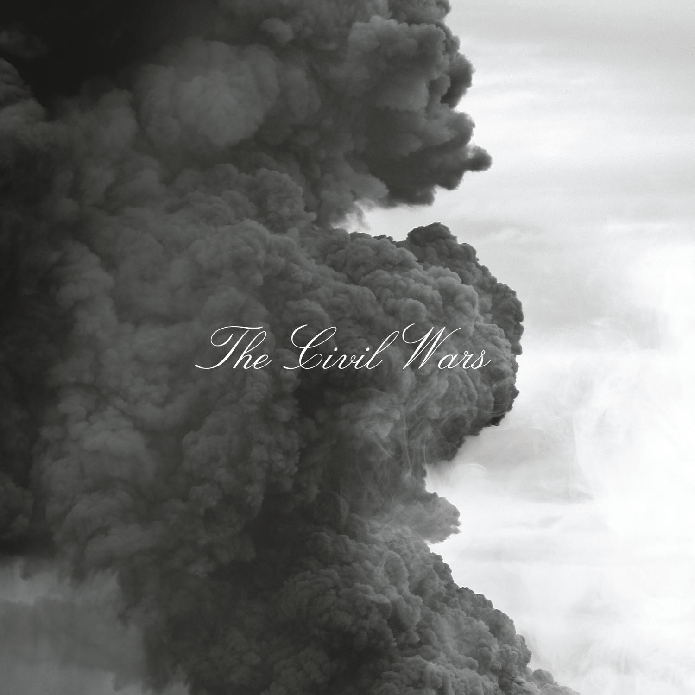 The Civil Wars - The Civil Wars 2XLP