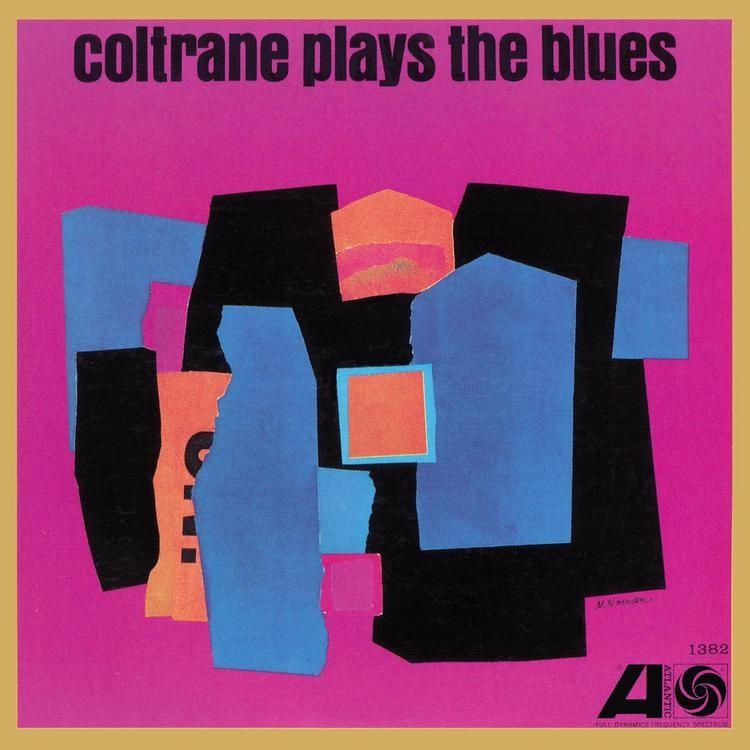 John Coltrane - Coltrane Plays The Bues (Mono Remaster) LP