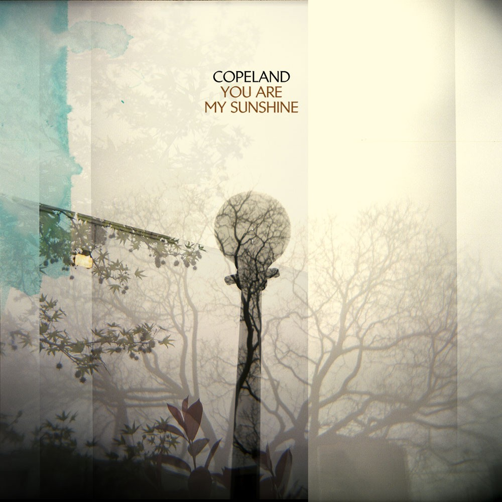 Copeland - You Are My Sunshine 2XLP