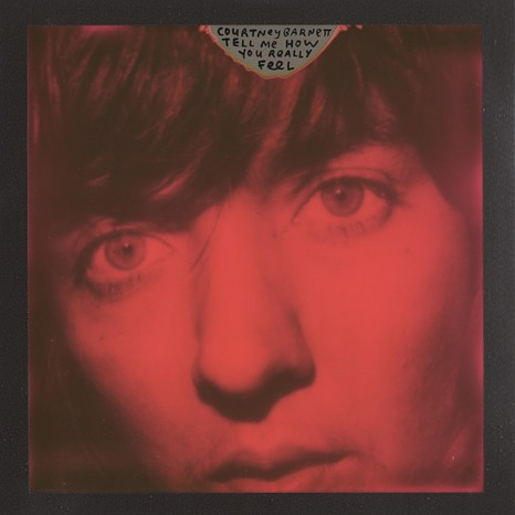 Courtney Barnett - Tell Me How You Really Feel Vinyl LP