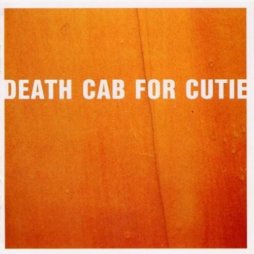 Death Cab For Cutie - Photo Album LP