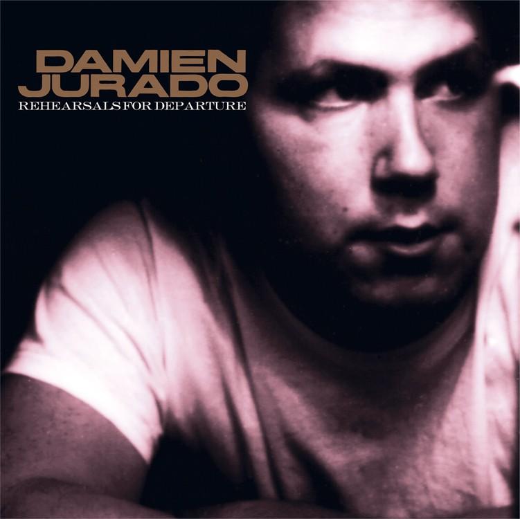 Damien Jurado - Rehearsals For Departure Cassette