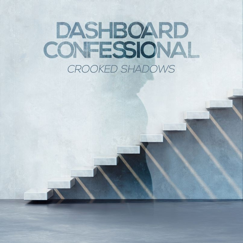 Dashboard Confessional - Crooked Shadows Vinyl LP