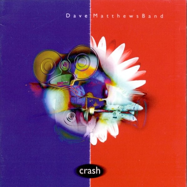 Dave Matthews Band - Crash 2XLP