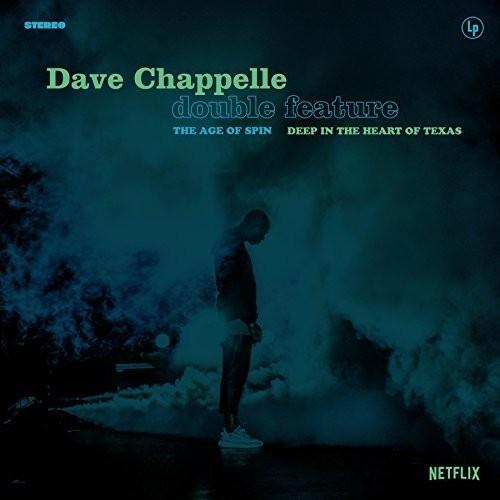Dave Chappelle  - Dave Chappelle Collection 4XLP Vinyl