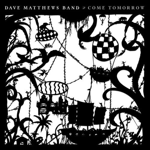Dave Matthews - Come Tomorrow 2XLP Vinyl