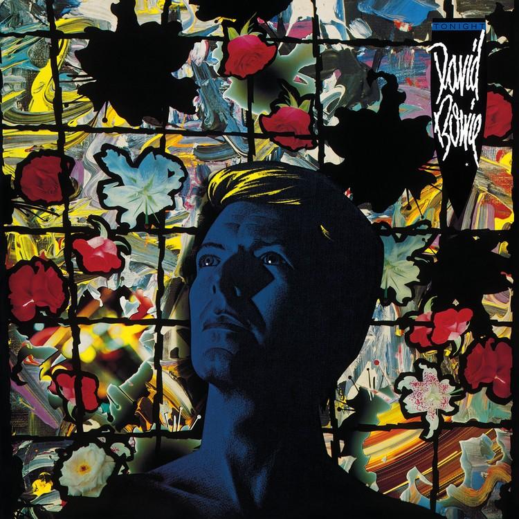 David Bowie - Tonight (2018) Vinyl LP