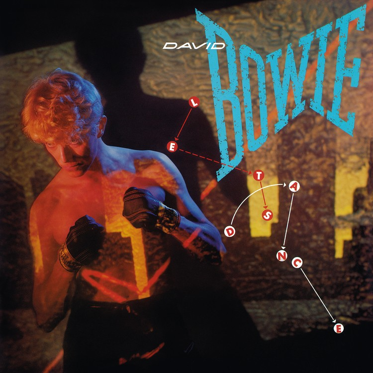 David Bowie - Let's Dance (2018) Vinyl LP