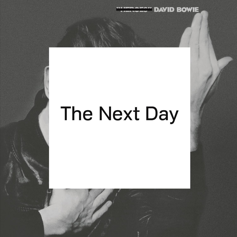 David Bowie - The Next Day 2XLP