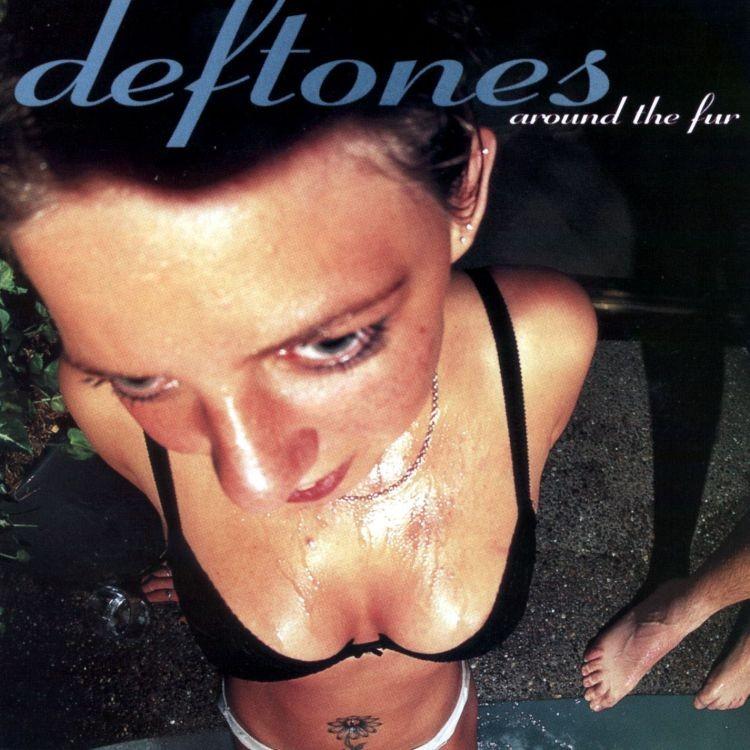Deftones-Around The Fur LP