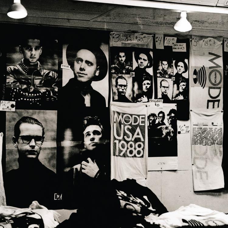 Depeche Mode - 101 2XLP