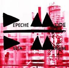 Depeche Mode - Delta Machine 2XLP