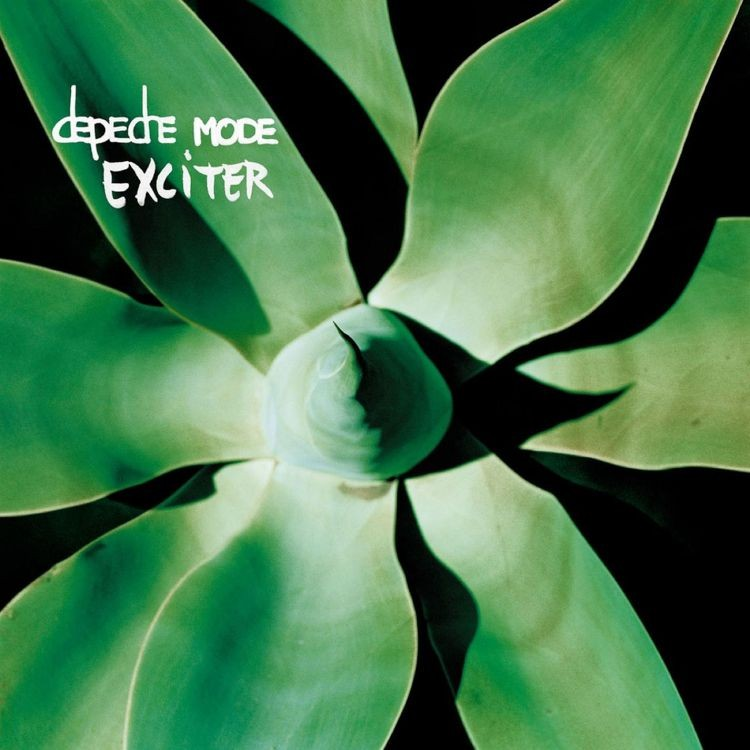 Depeche Mode - Exciter 2XLP