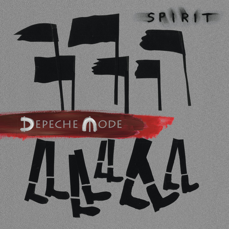 Depeche Mode - Spirit 2XLP