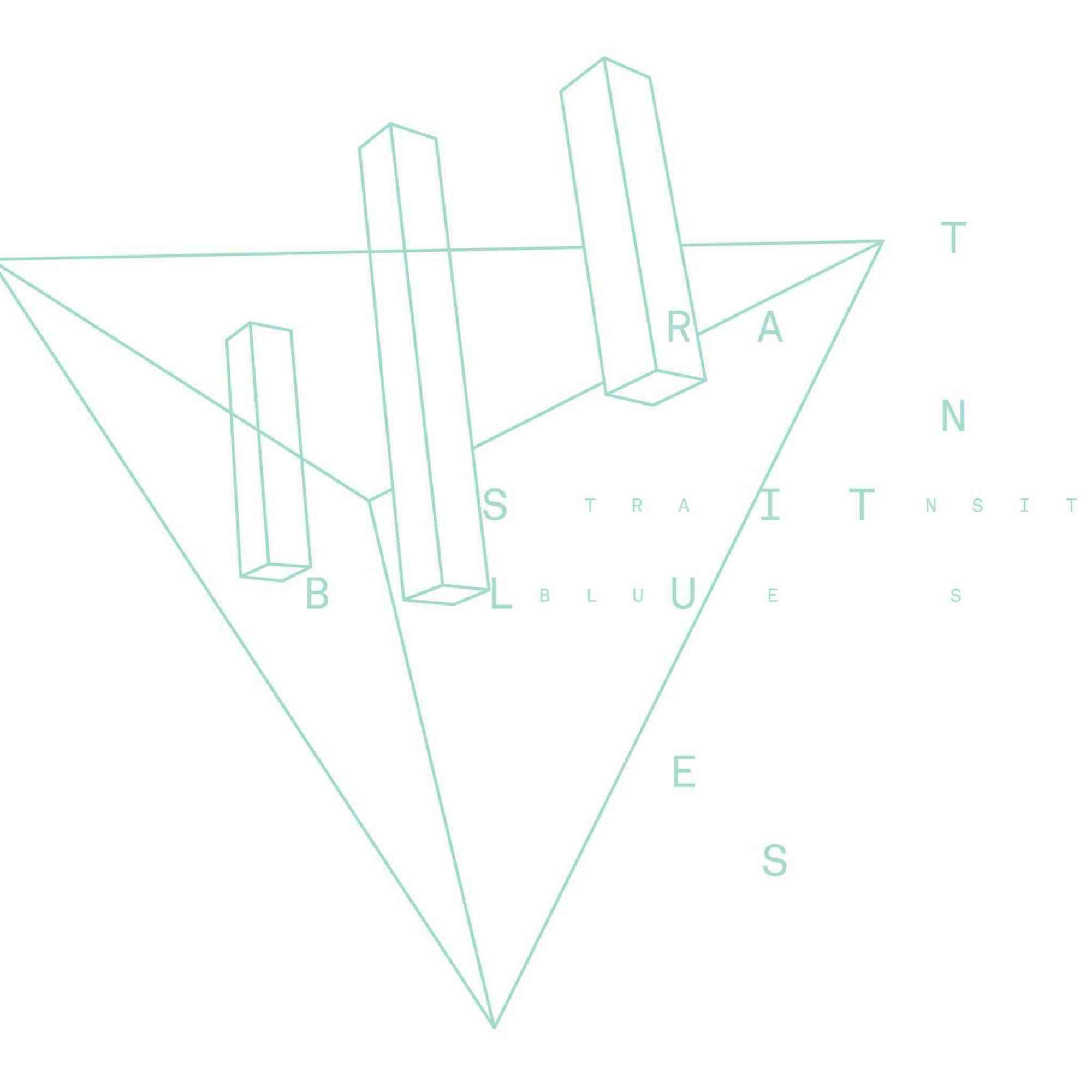 The Devil Wears Prada - Transit Blues LP
