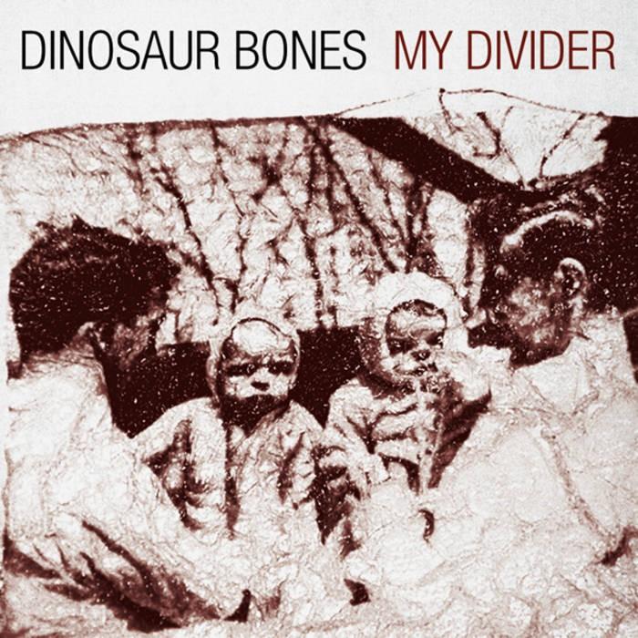 Dinosaur Bones - My Divider LP