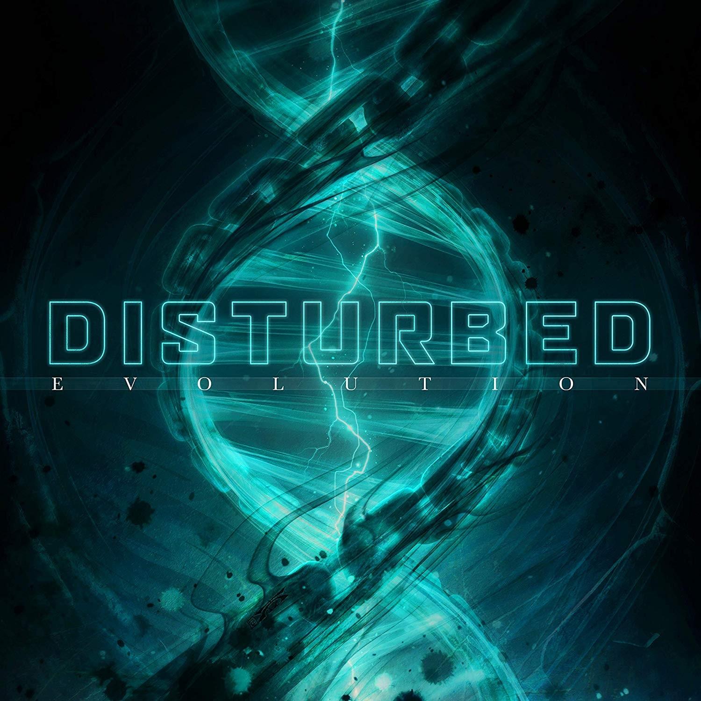 Disturbed - Evolution Vinyl LP