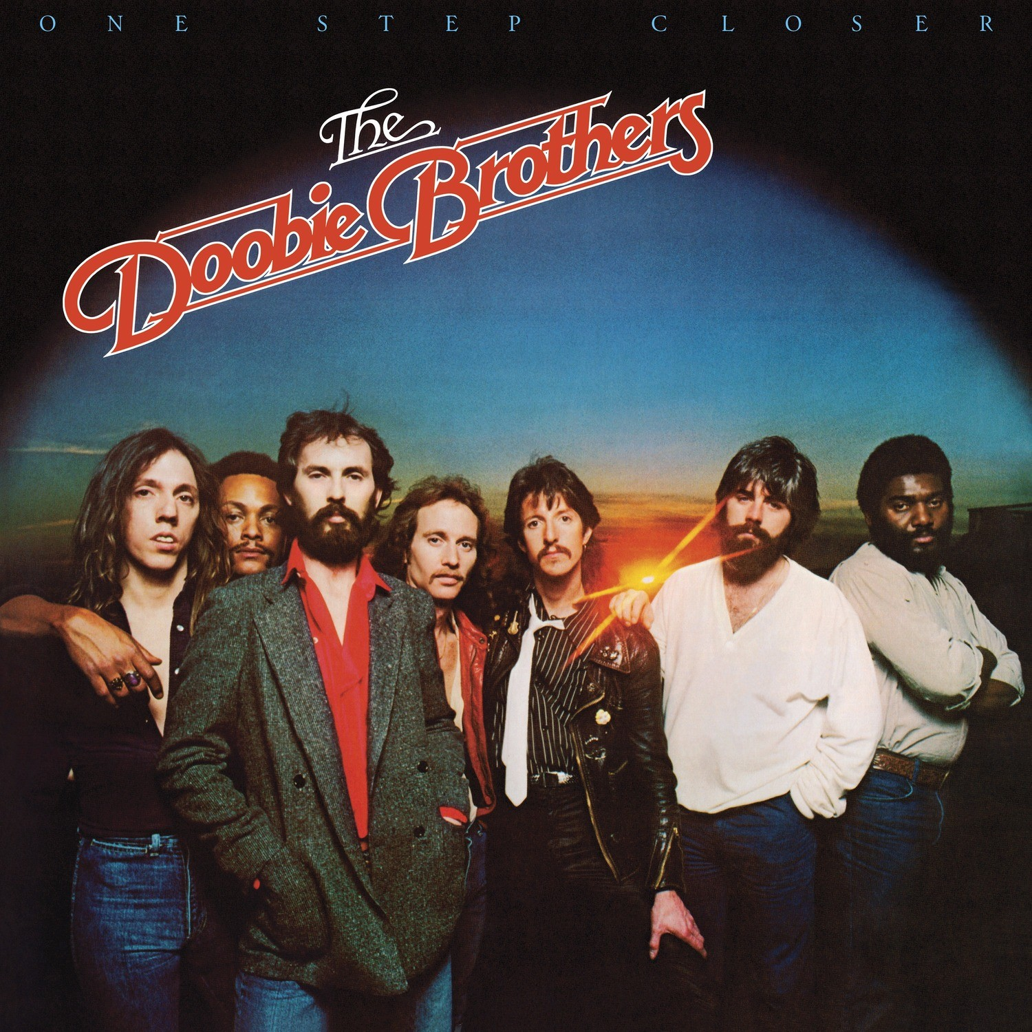 The Doobie Brothers - One Step Closer LP