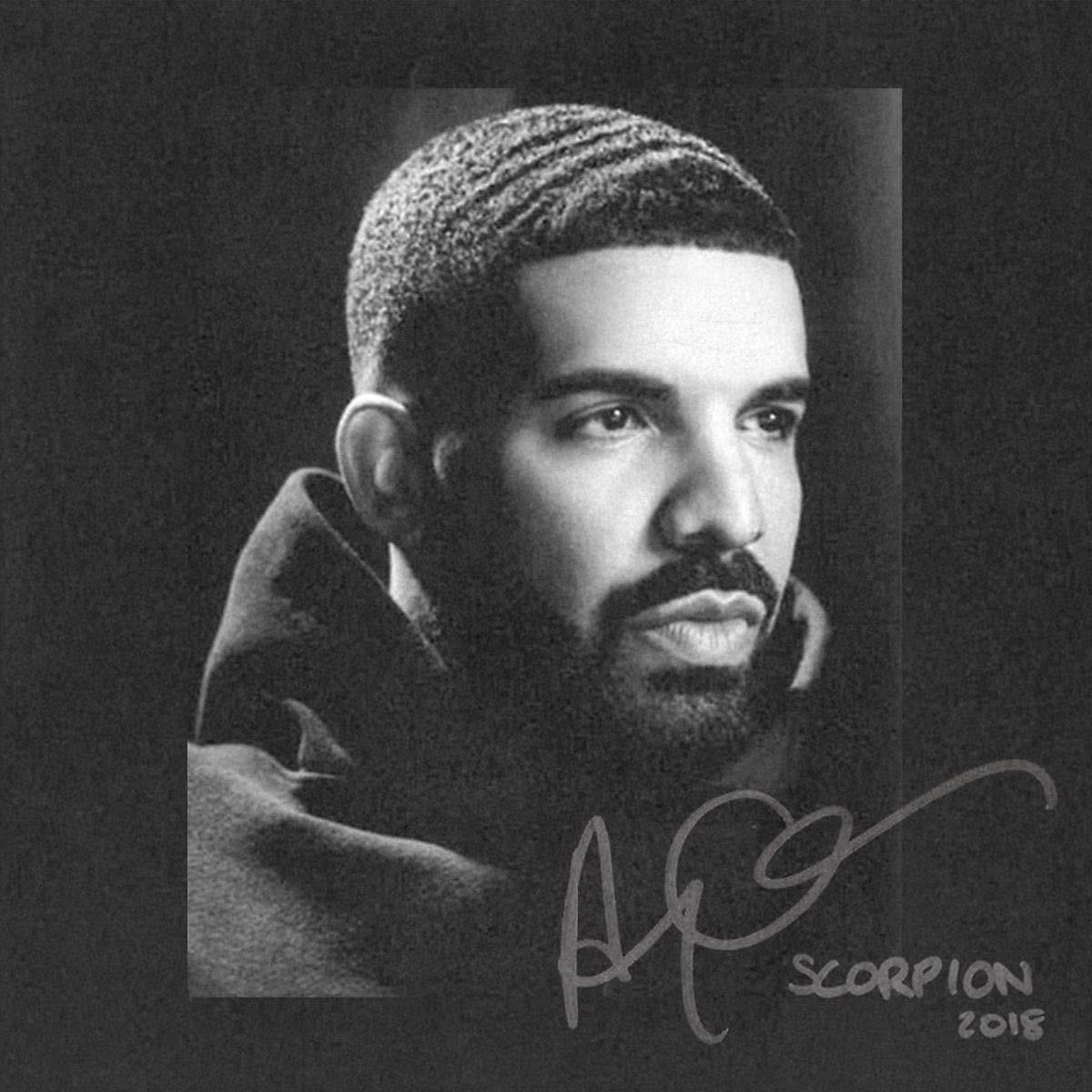 Drake - Scorpion Vinyl LP