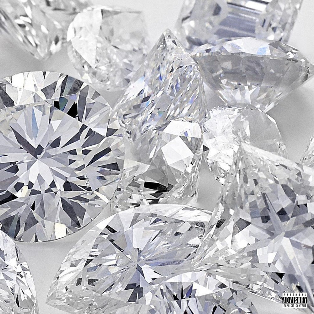 Drake And Future - What A Time To Be Alive LP