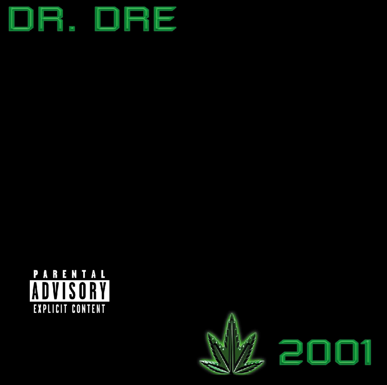 Dr. Dre - 2001 2XLP vinyl