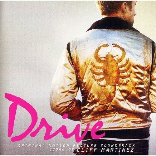 Soundtrack - Drive (Gold) 2XLP