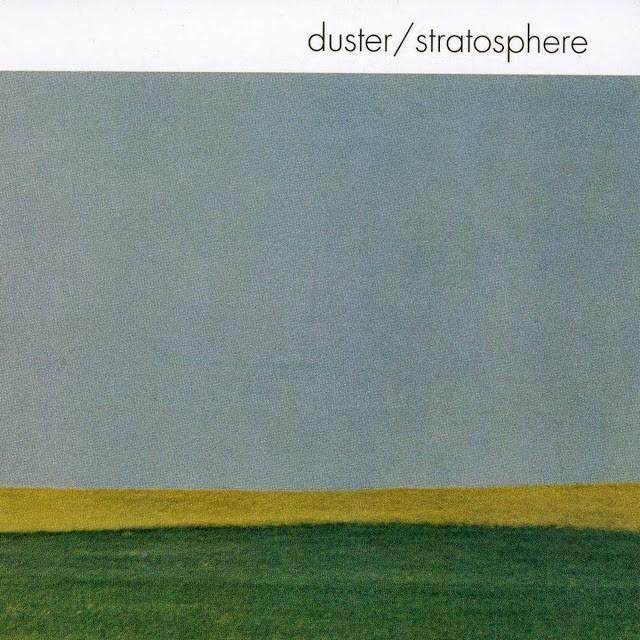 Duster - Stratosphere Vinyl LP