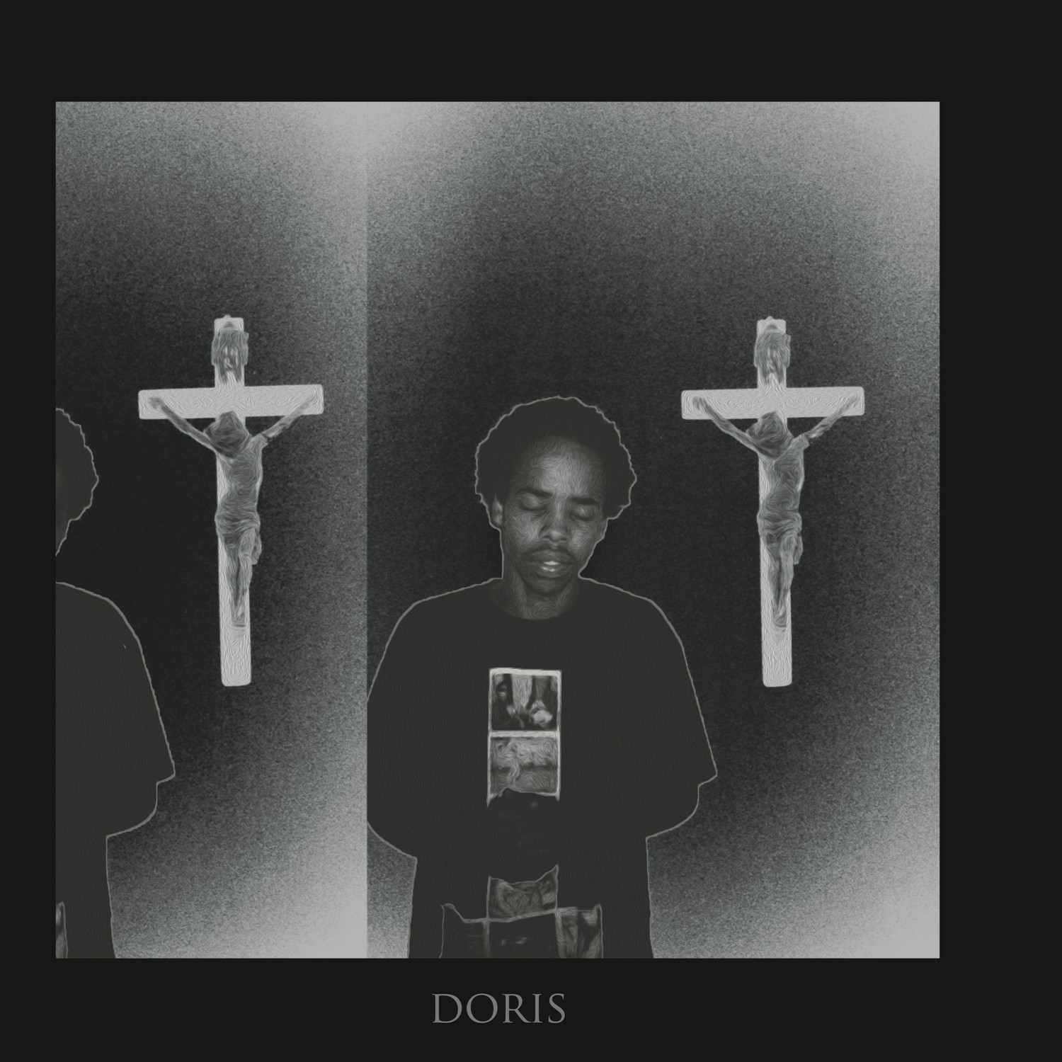 Earl Sweatshirt - Doris LP