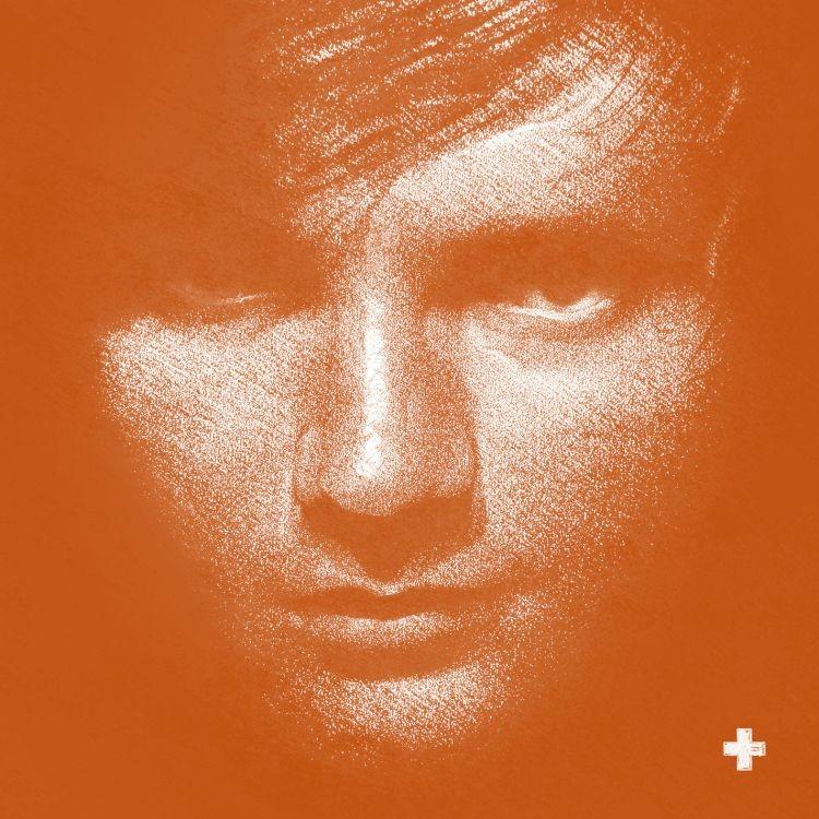 Ed Sheeran - + LP
