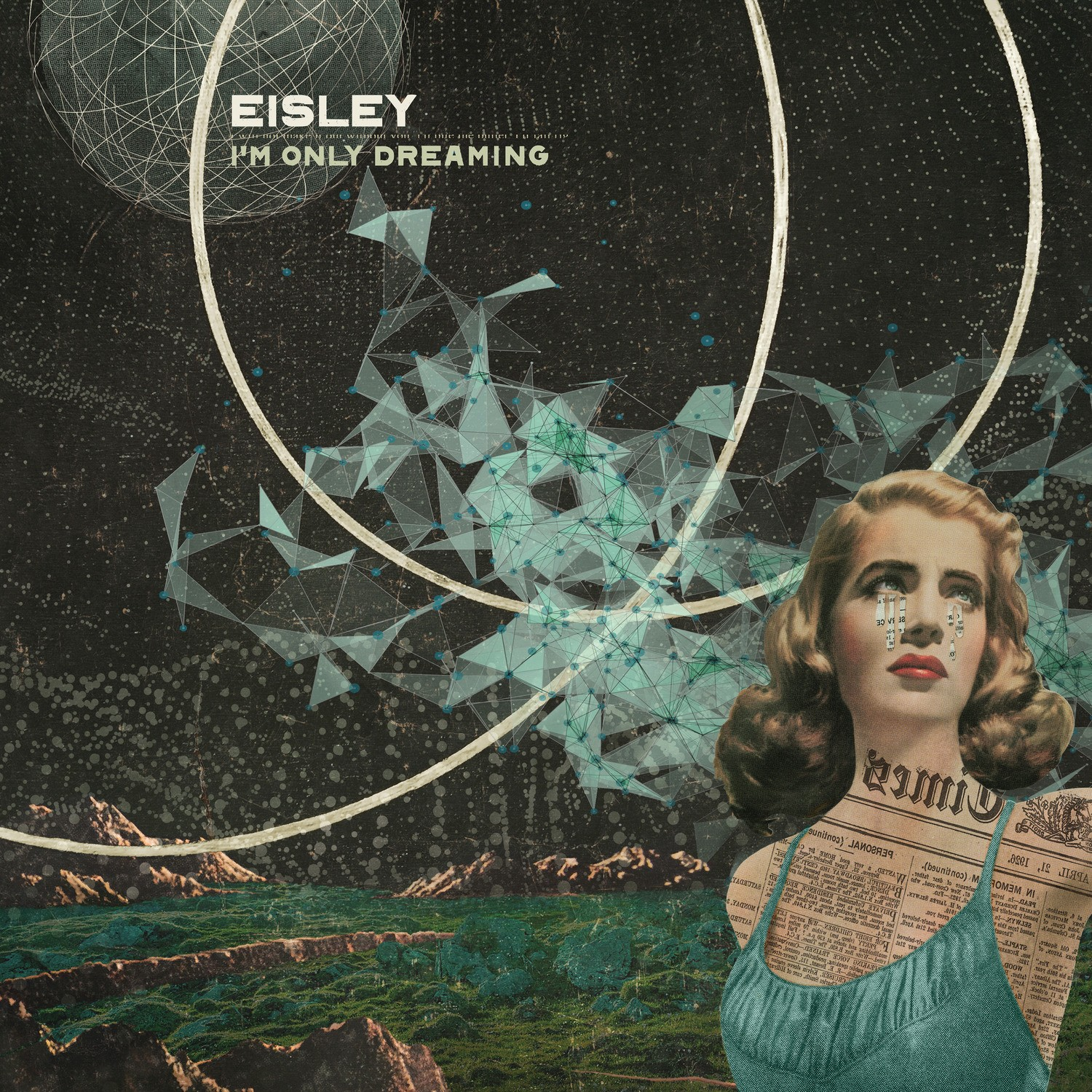 Eisley - I'm Only Dreaming LP