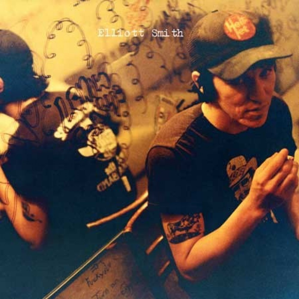 Elliott Smith - Either / Or 2XLP