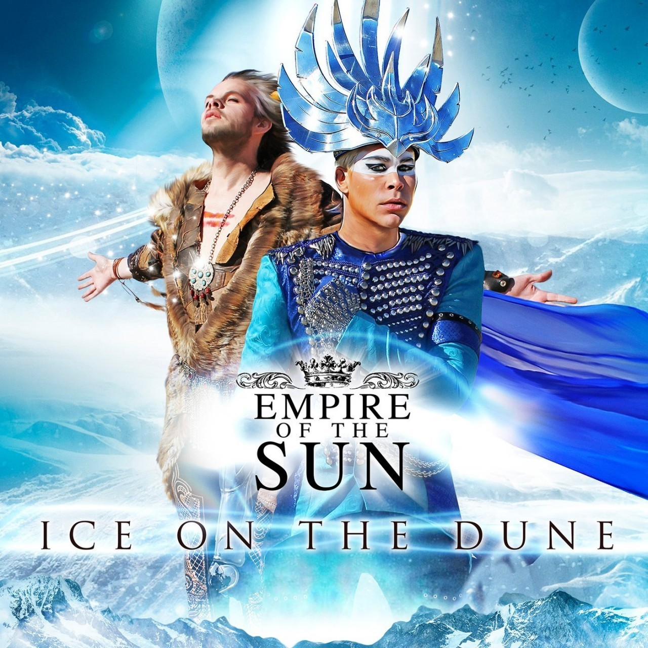 Empire Of The Sun - Ice On The Dune LP