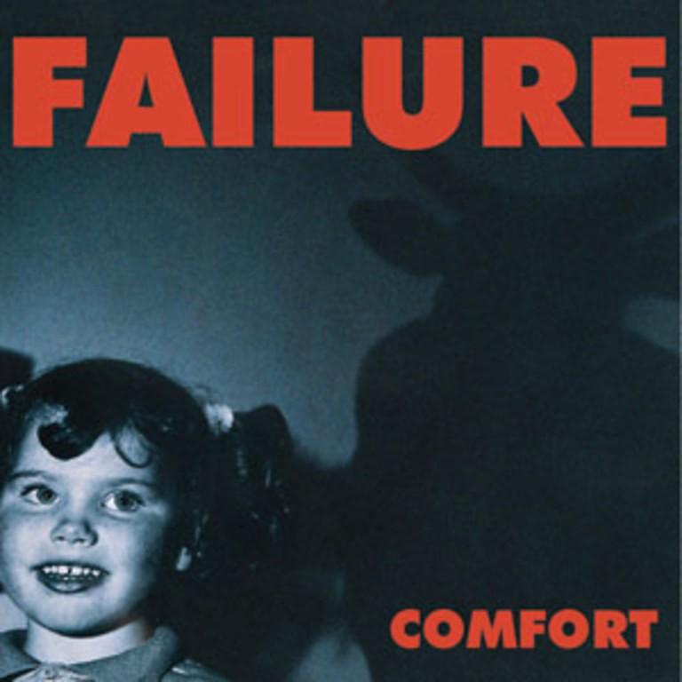 Failure - Comfort LP