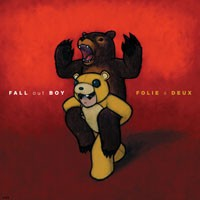 Fall Out Boy - Folie à Deux 2XLP