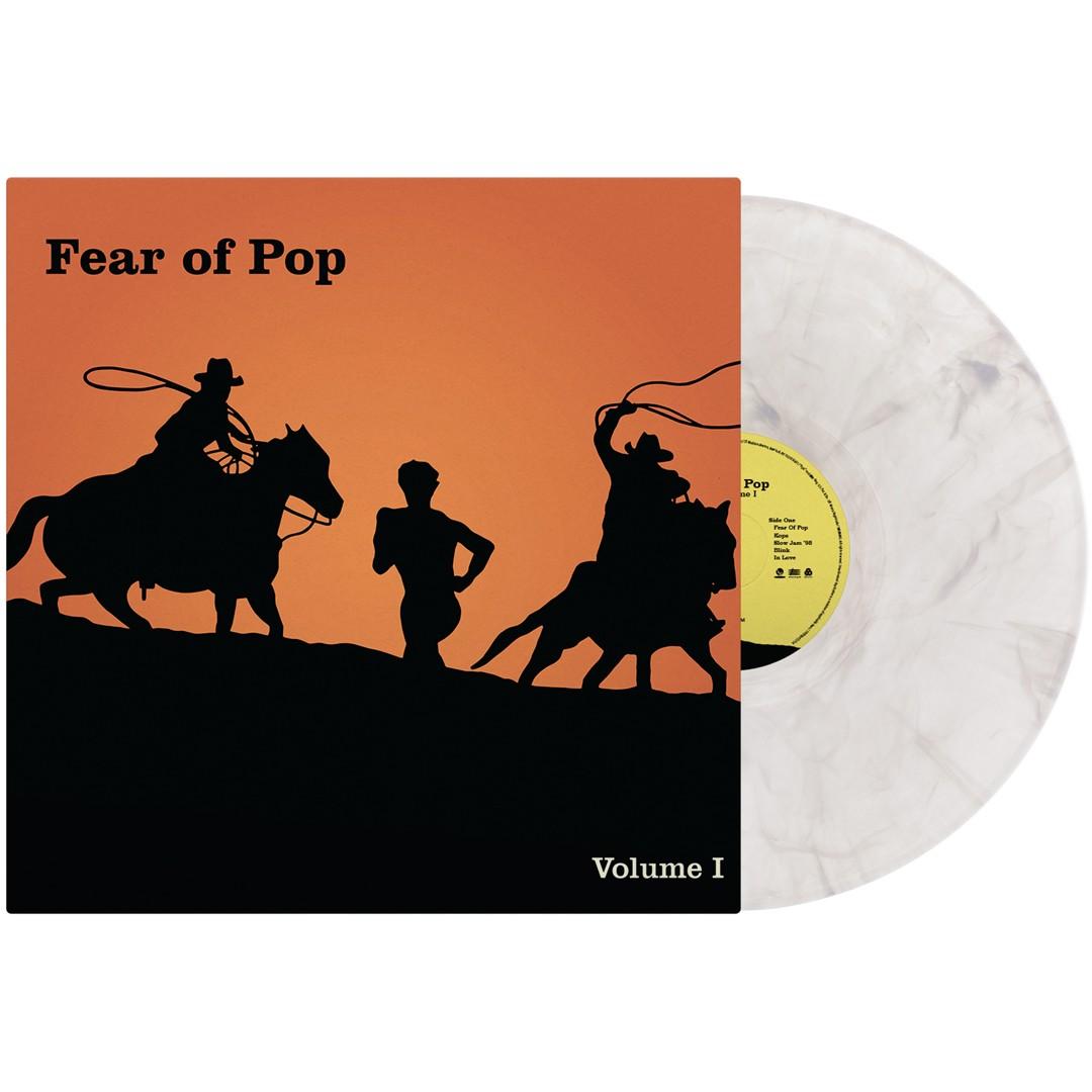 Fear of Pop - Volume 1 (Tin) Vinyl LP